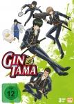 Gintama - Vol 3 (Episoden 25-37)