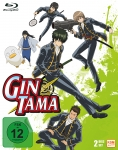 Gintama - Vol 3 (Episoden 25-37) (Blu-ray)