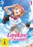 Love Live! Sunshine!! – DVD Vol. 1