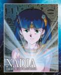 Nadia und die Macht des Zaubersteins – Blu-ray Box 2