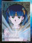 Nadia und die Macht des Zaubersteins – DVD Box 2