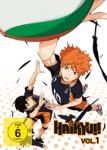 Haikyu!! – DVD Box 1