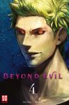 Beyond Evil – Band 4 (Finale)