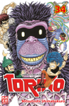 Toriko – Band 34