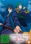 Akatsuki no Yona - Prinzessin der Morgendämmerung (Episode 16-20)