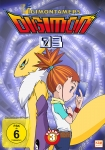 Digimon Tamers - Vol. 3 (Episoden 35-51) (3 Disc Set)