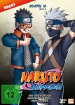 Naruto Shippuden Staffel 18.2 (Episoden 603-613) (3 Disc Set)