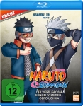 Naruto Shippuden Staffel 18.2 (Episoden 603-613) (2 Disc Set) (Blu-ray)