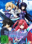 Sky Wizards Academy - Vol 1 (Episoden 1-6)