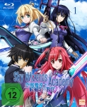 Sky Wizards Academy - Vol 1 (Episoden 1-6) (Blu-ray)
