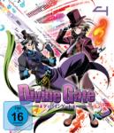 Divine Gate – Blu-ray Vol. 4