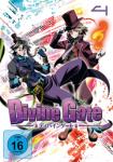 Divine Gate – DVD Vol. 4
