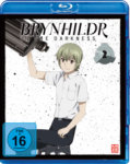 Brynhildr in the Darkness – Blu-ray Vol. 2