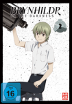 Brynhildr in the Darkness – DVD Vol. 2