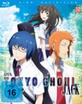 Tokyo Ghoul OVAs: JACK/PINTO – Blu-ray