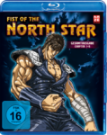 Fist of the North Star: Legends of the True Savior – Chapter 1-5 – Blu-ray