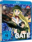 Gate – 2. Staffel – Blu-ray Vol. 6