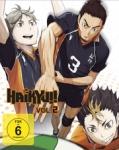 Haikyu!! – DVD Box 2
