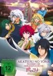 Akatsuki no Yona - Prinzessin der Morgendämmerung - Vol 5 (Episoden 21-24)