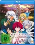 Akatsuki no Yona - Prinzessin der Morgendämmerung - Vol 5 (Episoden 21-24) (Blu-ray)