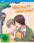 Küss ihn, nicht mich! – Blu-ray Vol. 2