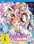 Love Live! Sunshine!! – Blu-ray Vol. 2