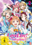 Love Live! Sunshine!! – DVD Vol. 2