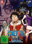 One Piece – TV Special: 3D2Y – Überwinde Ace's Tod. Das Gelübde der Kameraden – DVD