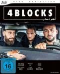 4 Blocks – Die komplette erste Staffel – Blu-ray