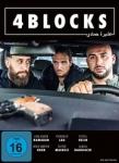 4 Blocks – Die komplette erste Staffel – DVD