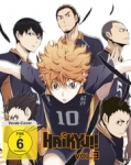Haikyu!! – Blu-ray Box 3