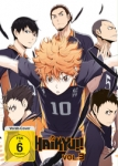 Haikyu!! – DVD Box 3