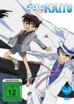 Magic Kaito 1412 – DVD Vol. 2