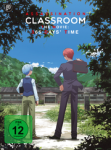 Assassination Classroom The Movie: 365 Days Time – DVD