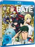 Gate – 2. Staffel – Blu-ray Vol. 8