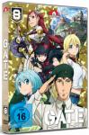 Gate – 2. Staffel – DVD Vol. 8