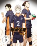 Haikyu!! – Blu-ray Box 4