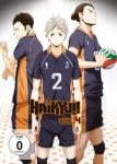 Haikyu!! – DVD Box 4