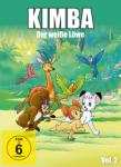 Kimba, der weiße Löwe – DVD Box 2