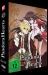 Pandora Hearts - Box 4