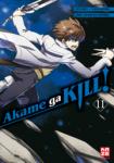 Akame ga KILL! – Band 11