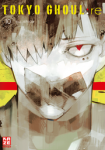 Tokyo Ghoul:re – Band 10