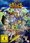 Digimon Frontiers - Vol. 1 (Episoden 1-17) (3 Disc Set)