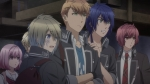 Norn9 - Vol. 2 (Episoden 5-8) (Blu-ray)