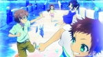 Nagi no Asukara - Volume 1 - Episode 1-6