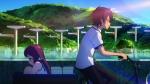 Nagi no Asukara - Volume 1 - Episode 1-6