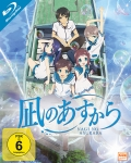 Nagi no Asukara - Volume 1 - Episode 1-6 (Blu-ray)