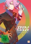 Concrete Revolutio - Volume 1 - Episode 1-7