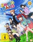 Shirobako - Vol 4 (Episoden 13-16) (Blu-ray)