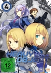 Heavy Object  - Vol 4 (Episode 19-24)